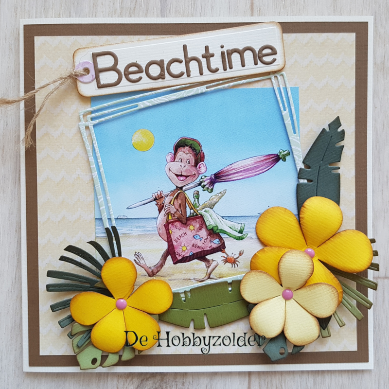 Beachtime ❗