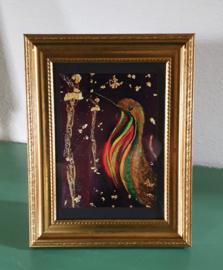 Ansichtkaart Rainbowbird