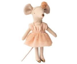 MAILEG | Grote zus dansende muis Giselle