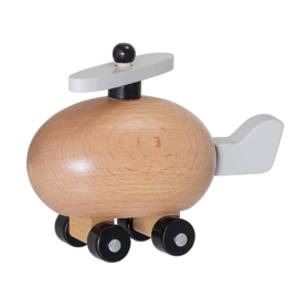 BLOOMINGVILLE MINI | Houten Helikopter