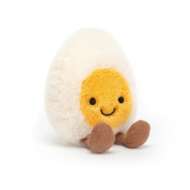 JELLYCAT | Amuseable boiled egg - gekookt eitje