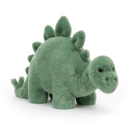 JELLYCAT | Knuffel Fossilly Stegosaurus