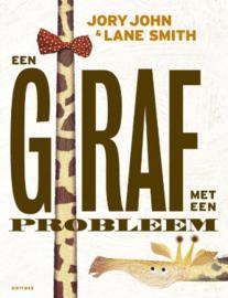 KINDERBOEK | Een giraf met een probleem (leeftijd 3+)