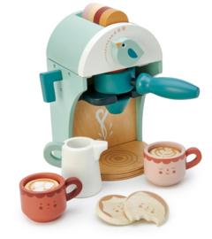 TENDER LEAF TOYS | Babycinno (cappucino) maker