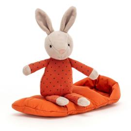 JELLYCAT | Knuffel snuggler bunny - konijn