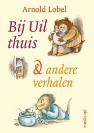 KINDERBOEK | Bij uil thuis en andere verhalen (3+)