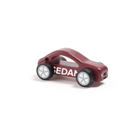 KIDS CONCEPT | Houten auto sedan Aiden