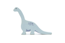 TENDER LEAF TOYS | Houten dinosaurusdier Brontosaurus