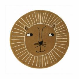 OYOY MINI | Vloerkleed Leeuw