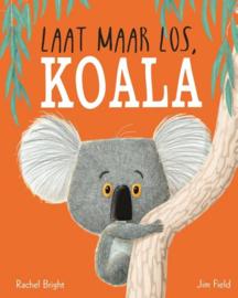 KINDERBOEK | Laat maar los, Koala (3+)