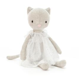JELLYCAT | Knuffel Jolie kitten - kat