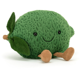 JELLYCAT | Amuseable lime small