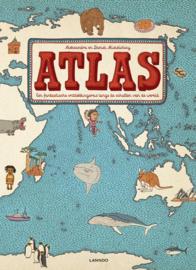 KINDERBOEK | Atlas (7+)