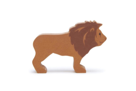TENDER LEAF TOYS | Houten safaridier leeuw