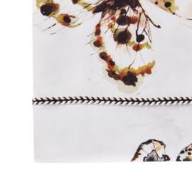 MIES & CO BABYLIFESTYLE | ledikantlaken Fika Butterfly