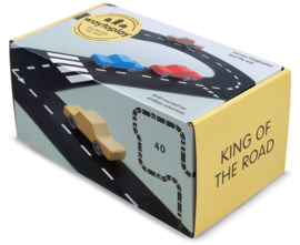 WAYTOPLAY | King of the road (40 stuks)