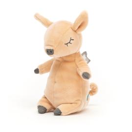 JELLYCAT | Knuffel Minikin Pig - Varkentje