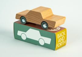 WAYTOPLAY | Auto - hout