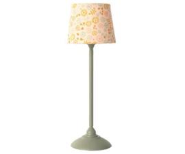 MAILEG | Lamp poppenhuis - mint
