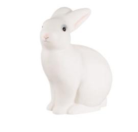 HEICO | Lamp konijn wit
