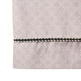 MIES & CO BABYLIFESTYLE | Ledikantlaken Pretty Pearls