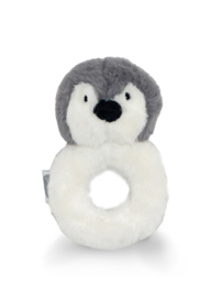 JOLLEIN | Rammelaar pinguïn storm grey