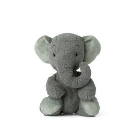 WWF CUB CLUB | Ebu olifant knuffel grijs