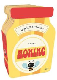 KINDERBOEK | Het winkeltje van Ingela - Honing -  (1+)