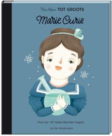KINDERBOEK | Van klein tot groots - Marie Curie (5+)