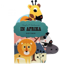 KINDERBOEK | In Afrika(2+)