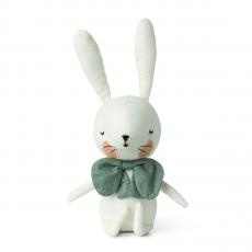 PICCA LOULOU | Knuffel konijn wit