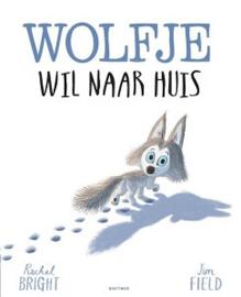 KINDERBOEK | Wolfje wil naar huis (leeftijd 4+)