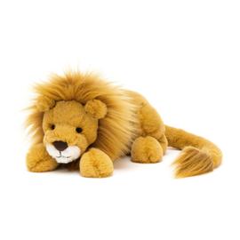 JELLYCAT | Knuffel Louie lion - leeuw