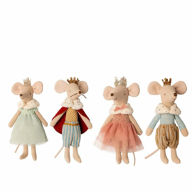 MAILEG | Maileg set muis koninklijke familie