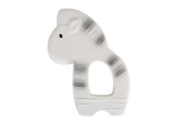 TIKIRI TOYS | Bijtring - babyspeelgoed Zebra