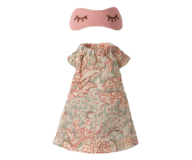 MAILEG | Pyjama jurk moeder muis