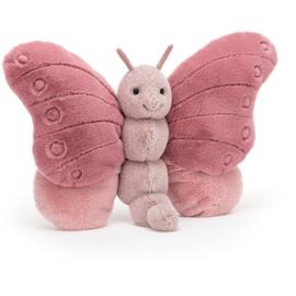 JELLYCAT | Knuffel Beatrice vlinder