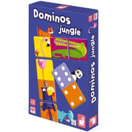 JANOD | Spel Domino Jungle