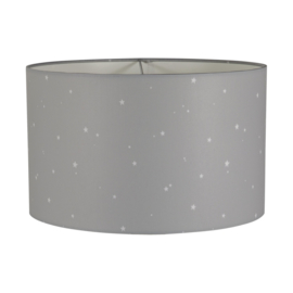 LITTLE DUTCH HANGLAMP GREY STARS