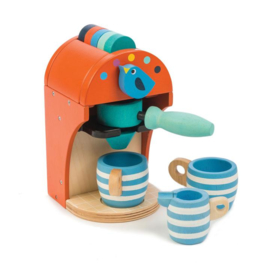 TENDER LEAF TOYS | Espresso machine