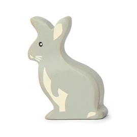 TENDER LEAF TOYS | Houten bosdier konijn