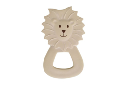 TIKIRI TOYS | Bijtring - babyspeelgoed Leeuw