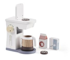 KIDS CONCEPT | Houten koffiezetapparaat bistro