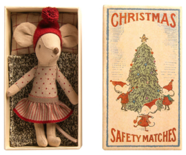 MAILEG | Kerstmis grote zus in luciferdoosje