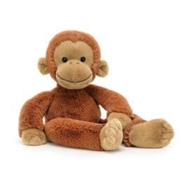 JELLYCAT | Knuffel Pongo Orangutan - Orang oetan