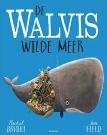 KINDERBOEK | De walvis wilde meer (4+)
