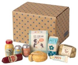 MAILEG | Boodschappen doos