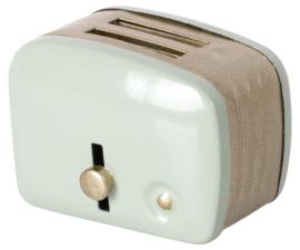 MAILEG   Miniature Broodrooster - mint