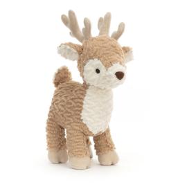 JELLYCAT   Knuffel Mitzi Reindeer  - Rendier
