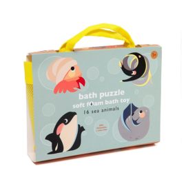 PETIT MONKEY | Badpuzzel zeediertjes